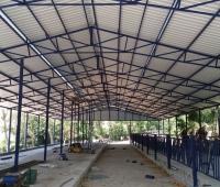 hayvan barınakları yapımı - Susurluk (16)