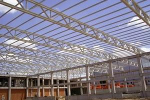 BALIKESİR - Susurluk Makaslı Çelikli Çatı (1)