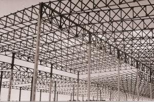 BALIKESİR - Susurluk Makaslı Çelikli Çatı (2)