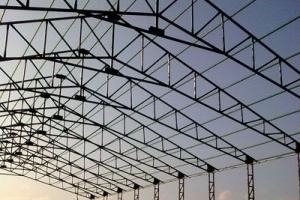 BALIKESİR - Susurluk Makaslı Çelikli Çatı (3)