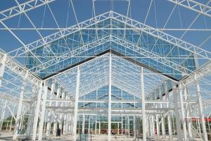 BALIKESİR - Susurluk Makaslı Çelikli Çatı (6)